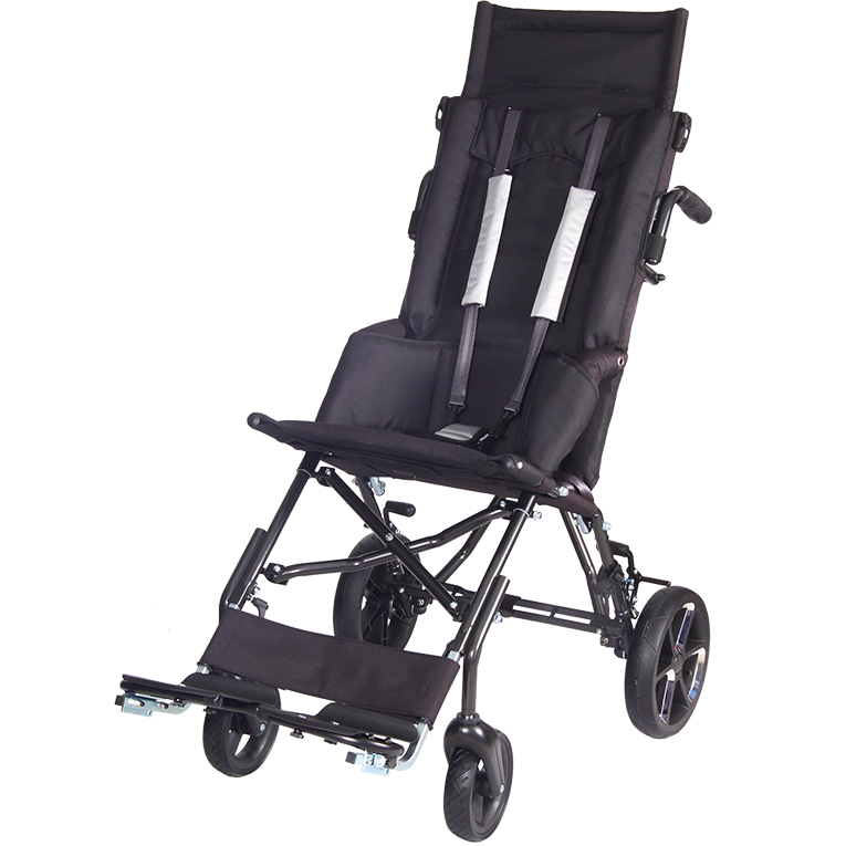 Кресло-трость прогулочная для детей с ДЦП Patron Corzino Xcountry CNX 42, Patron Bohemia a.s  - купить со скидкой