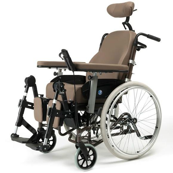Купить Кресло-коляска многофункциональная Vermeiren Inovys II-E