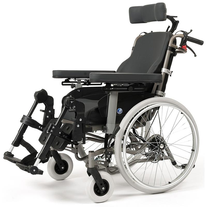Купить Кресло-коляска многофункциональная Vermeiren Inovys II
