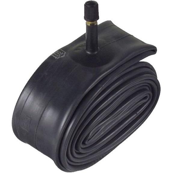 Купить Камера для инвалидной коляски 24х1-3/8, Titan Deutschland GmbH, черный, резина