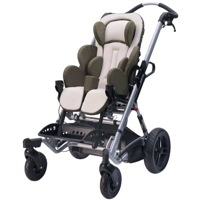 Купить Кресло-коляска прогулочная для детей с ДЦП Otto Bock Кимба Нео Комплект 1, Otto Bock HealthCare GmbH