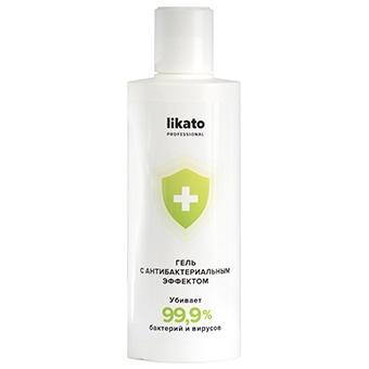 Купить Антисептик гелевый для рук Likato Professional, 250 мл 1 шт.