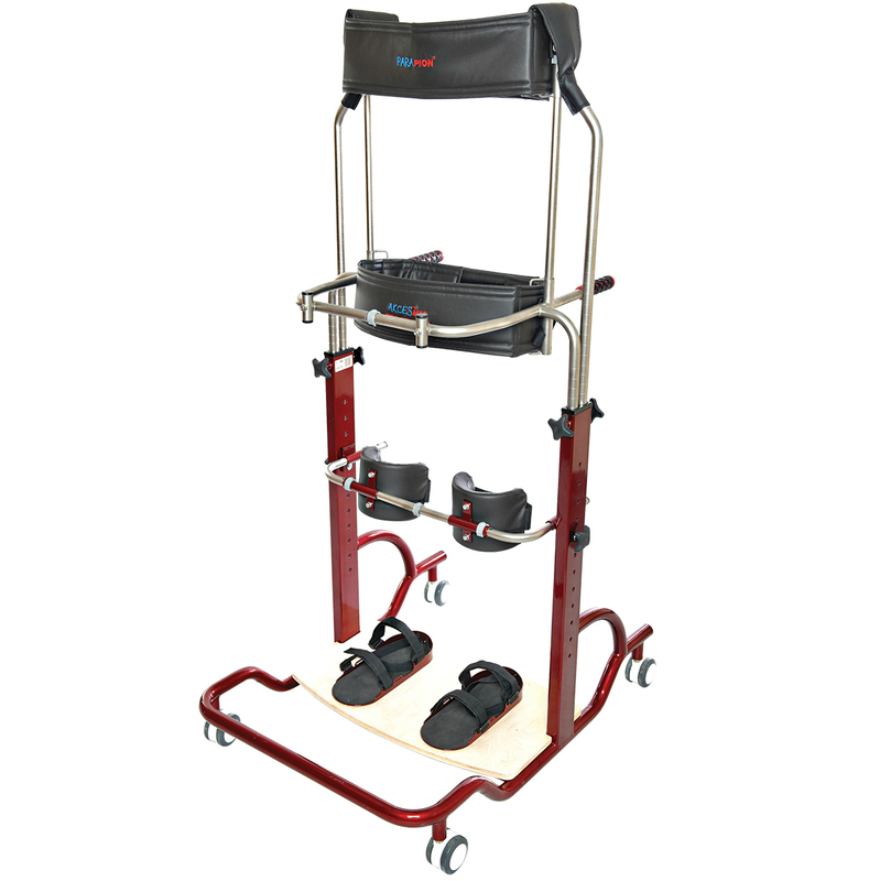 Купить Вертикализатор для инвалидов Akcesmed Парапион Pp-1 Размер 3, Akces-MED Sp. z o.o.