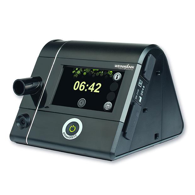 Купить Prisma30ST-C - аппарат для неинвазивной вентиляции легких, Löwenstein Medical