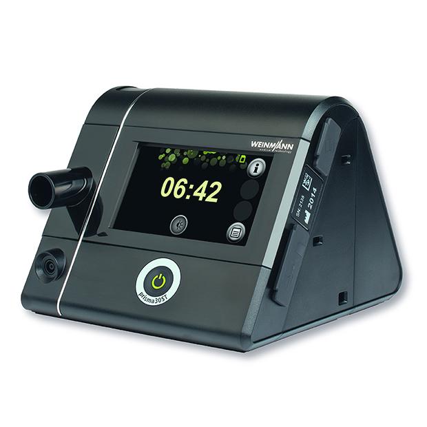 Prisma30ST - аппарат для неинвазивной вентиляции легких, Löwenstein Medical  - купить со скидкой