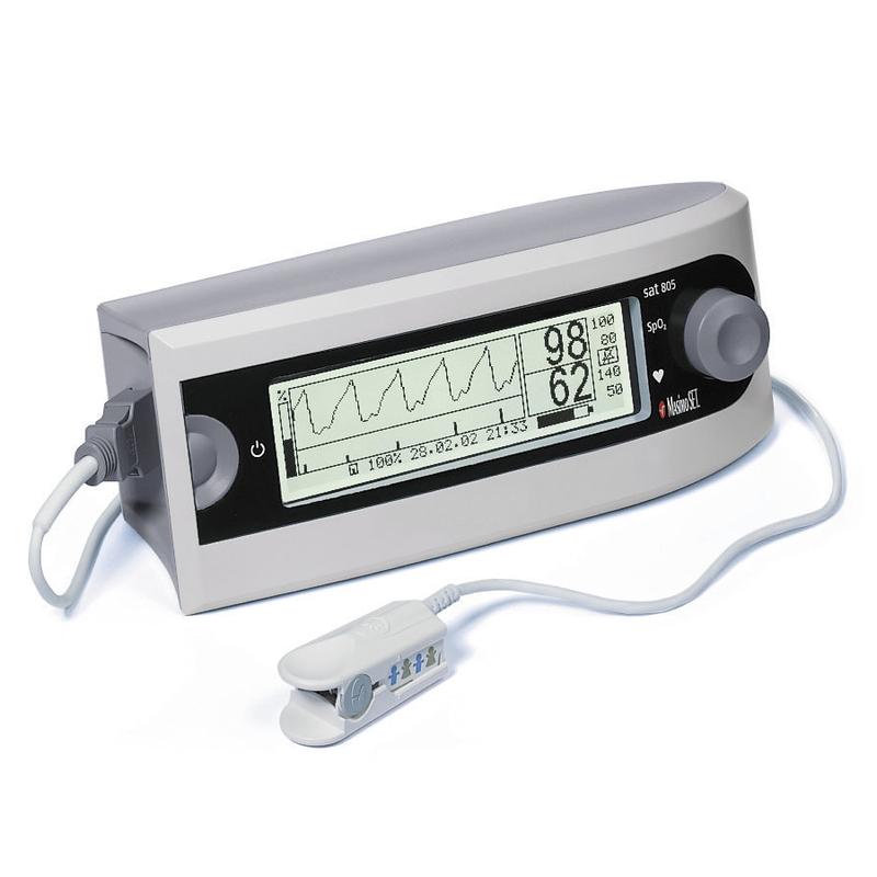 Купить Пульсоксиметр портативный Bitmos Sat 805, Bitmos GmbH