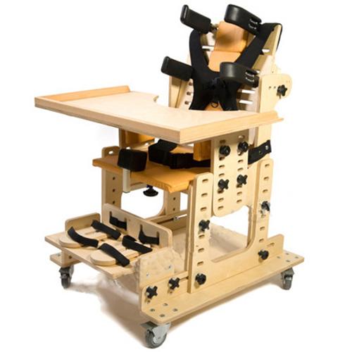 Купить Вертикализатор для детей с ДЦП Жираф HMP-WP001, Titan Deutschland GmbH, бежевый