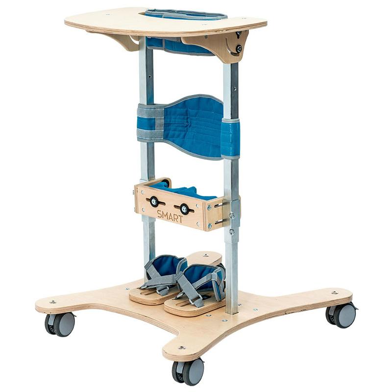 Купить Вертикализатор для инвалидов Akcesmed Смарт Sm-1 Размер 3, Akces-MED Sp. z o.o.
