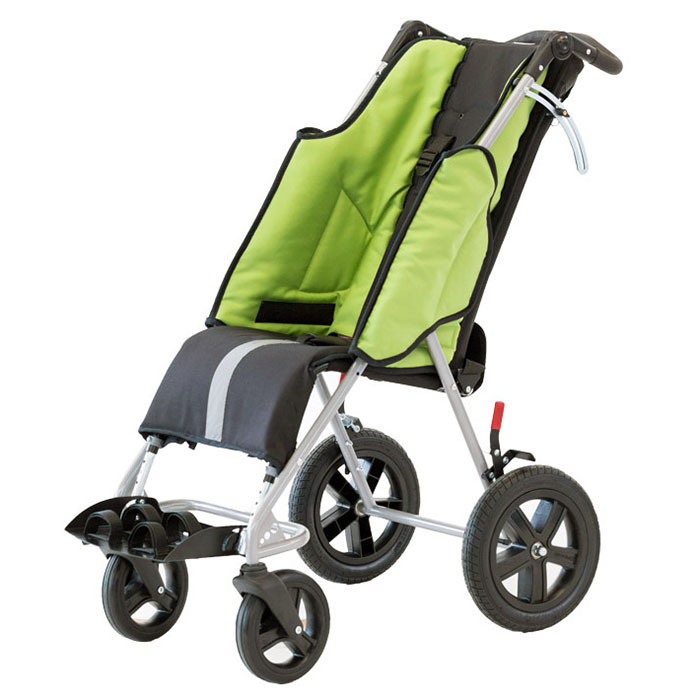 Купить Кресло-коляска прогулочная для детей с ДЦП Akcesmed Рейсер Улисес Evo Ul Размер 1, Akces-MED Sp. z o.o.