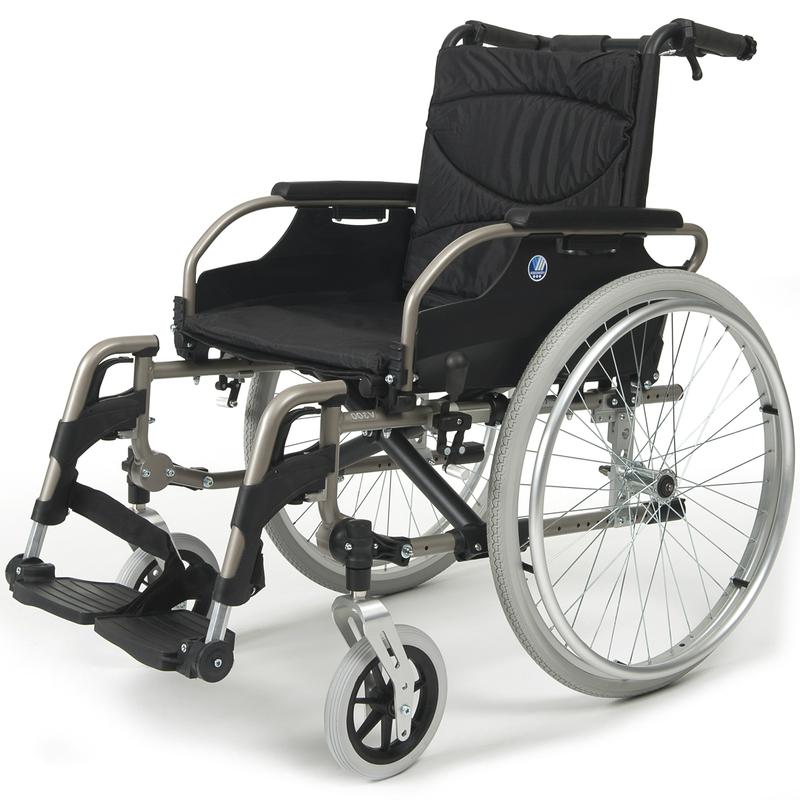 Купить Кресло-коляска многофункциональная Vermeiren V300 + 30°