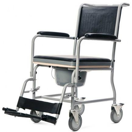 Купить Кресло-каталка с санитарным оснащением Vita Care VCWK2, VITEA CARE