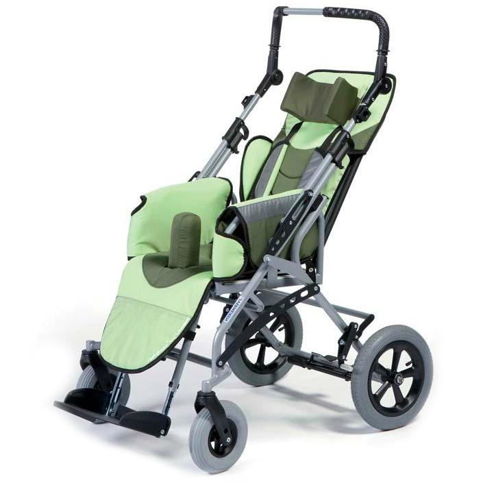 Купить Кресло-коляска прогулочная для детей с ДЦП Vermeiren Gemini