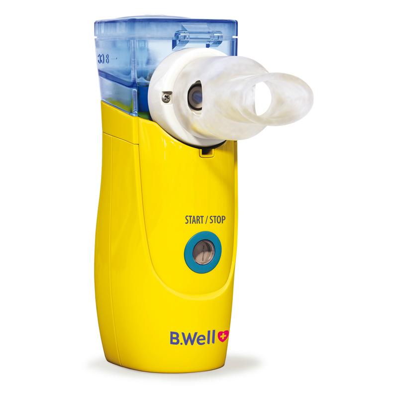Купить Меш ингалятор B.Well WN-114 child, B.Well, Ltd.
